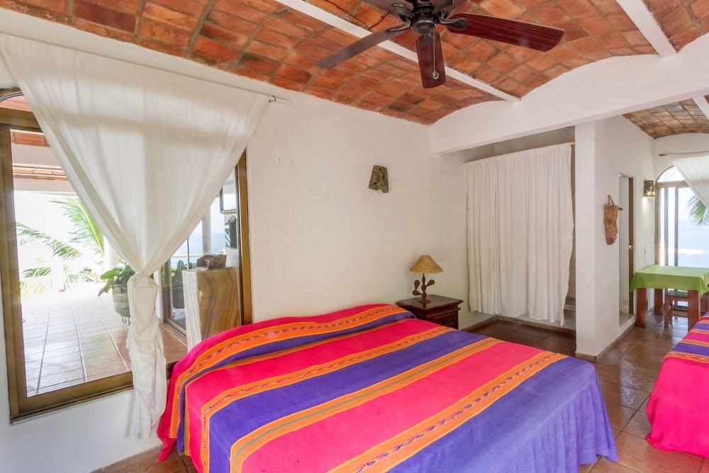 Bungalows Lydia, San Pancho, Vista Suite