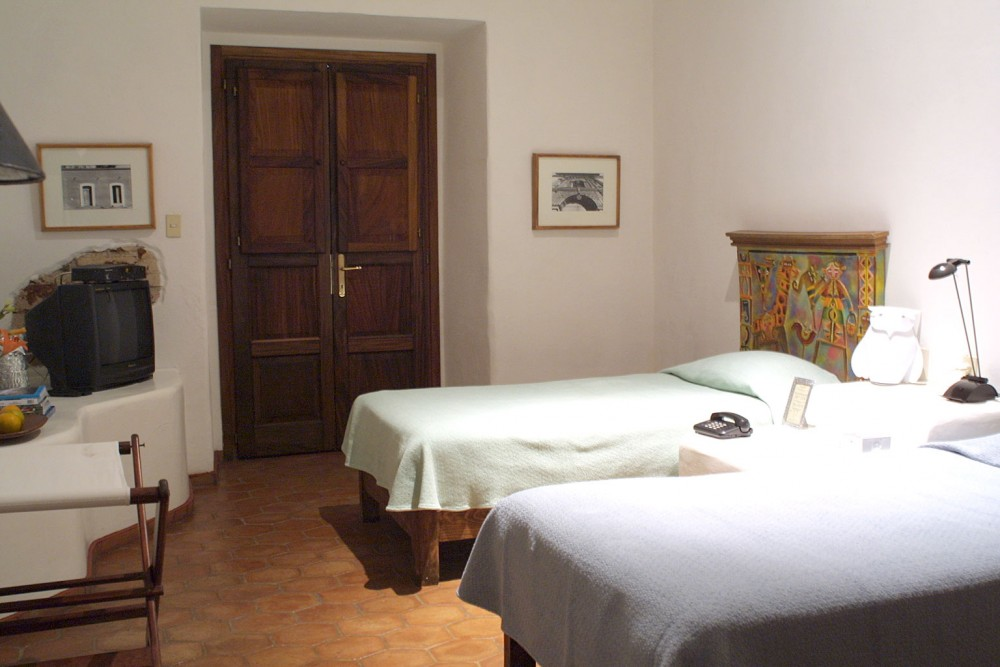 Casa Oaxaca, room #4