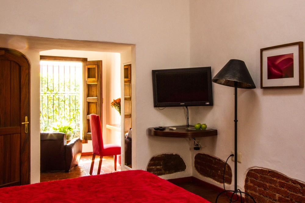 Casa Oaxaca, room #5
