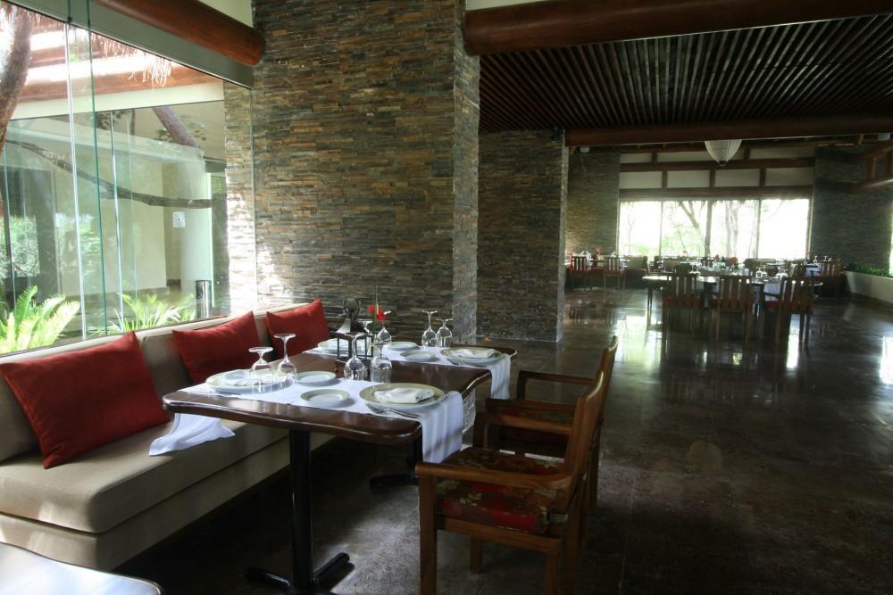 Grand Velas, Riviera Maya, restaurant