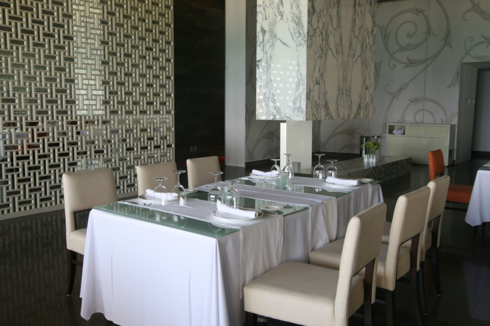 Grand Velas, Riviera Maya, Cocina de Autor Restaurant