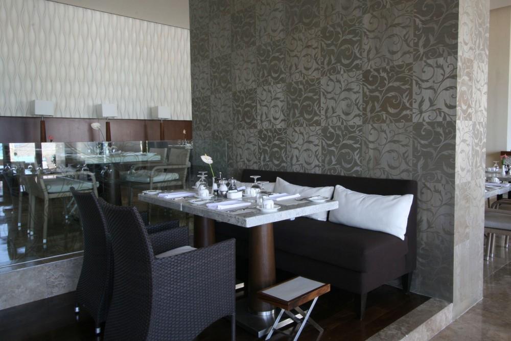 Grand Velas, Riviera Maya, the Bistro restaurant