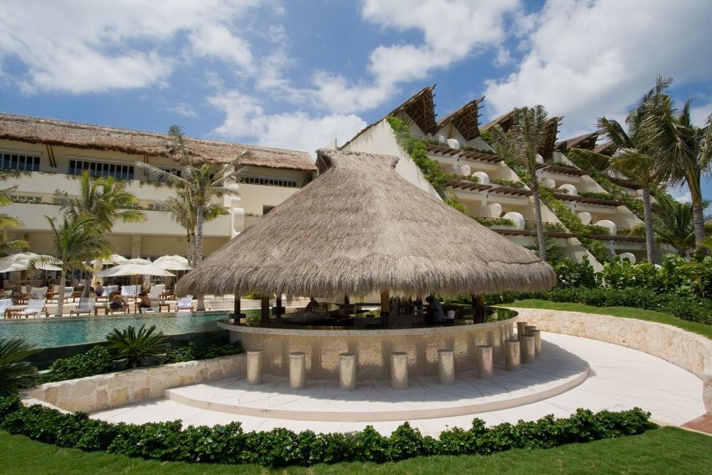 Grand Velas, Riviera Maya, the Grand Class section