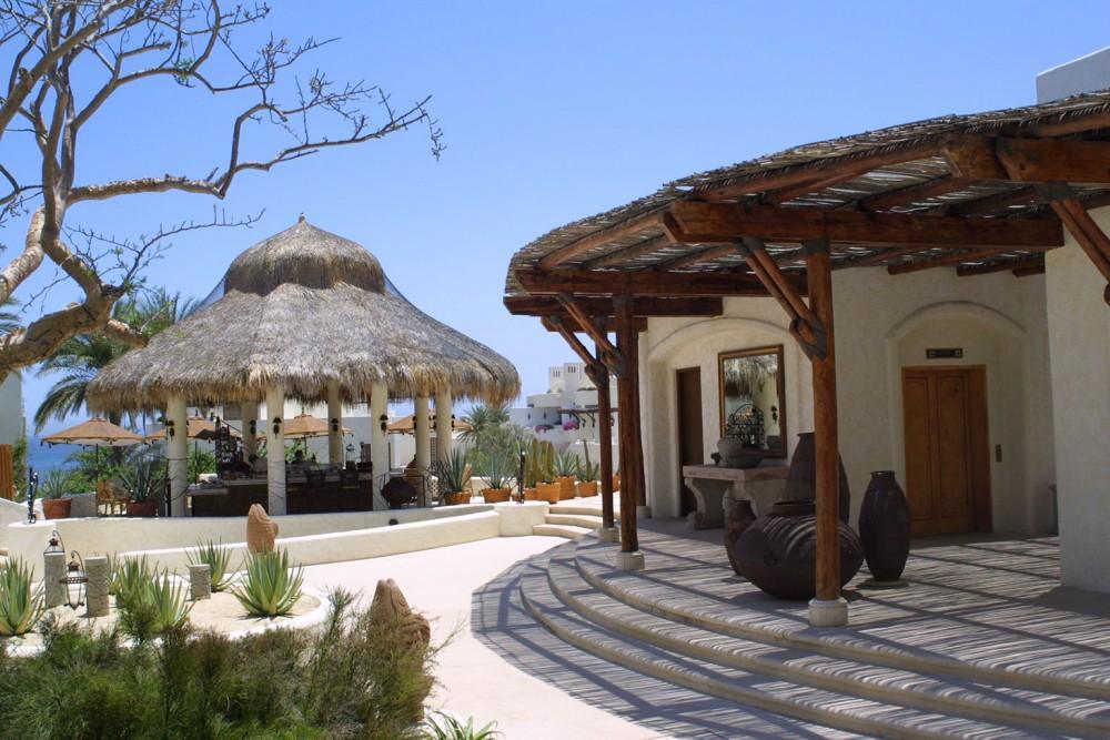 Las Ventanas al Paraiso, Los Cabos