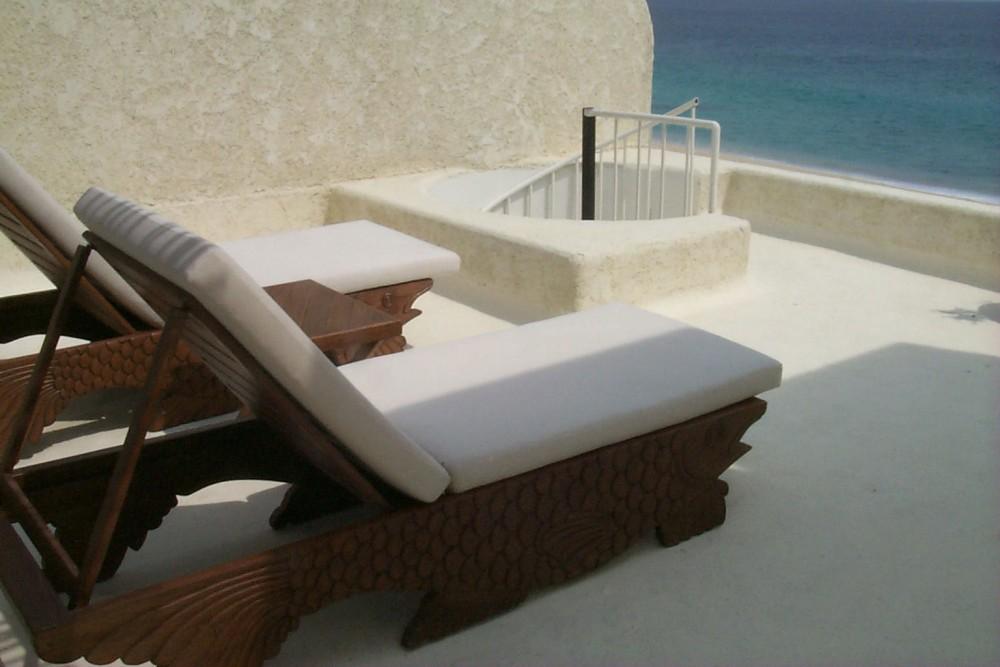 Las Ventanas al Paraiso, Los Cabos, the Junior Suites