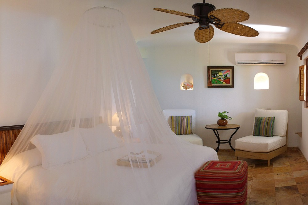 Belmond Maroma Resort and Spa, Master Suite