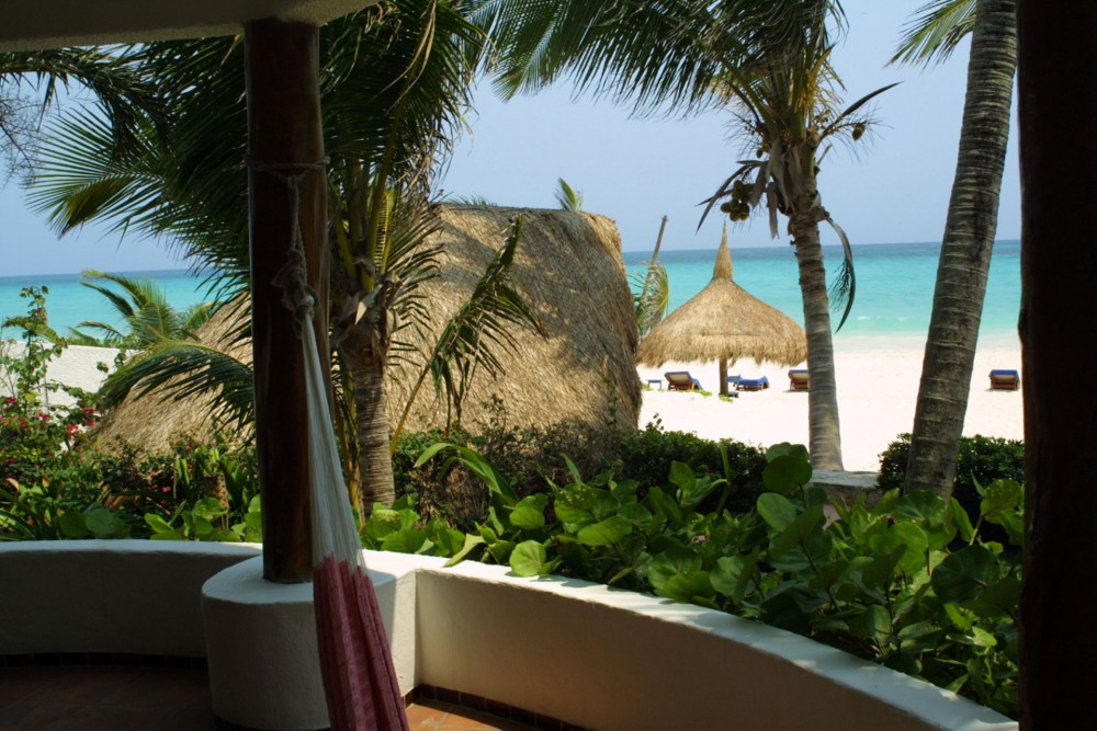 Belmond Maroma Resort and Spa, Ocean View room