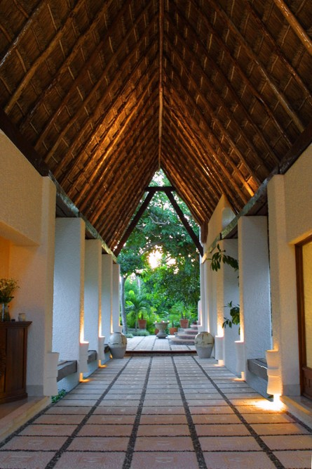 Belmond Maroma Resort and Spa, the Kinan Spa
