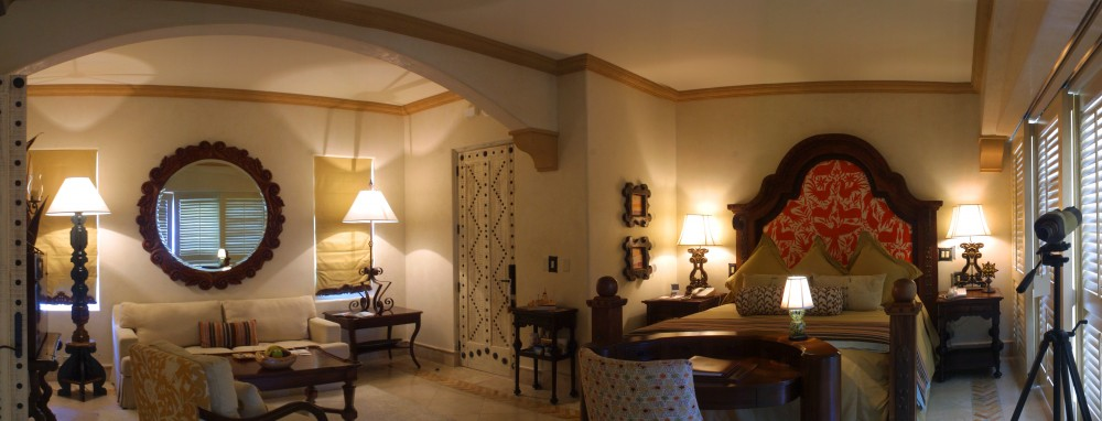 OneandOnly Palmilla, Junior Suite