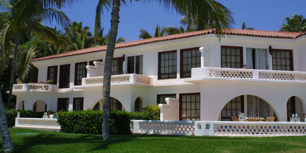 One and Only Palmilla, Los Cabos, the rooms