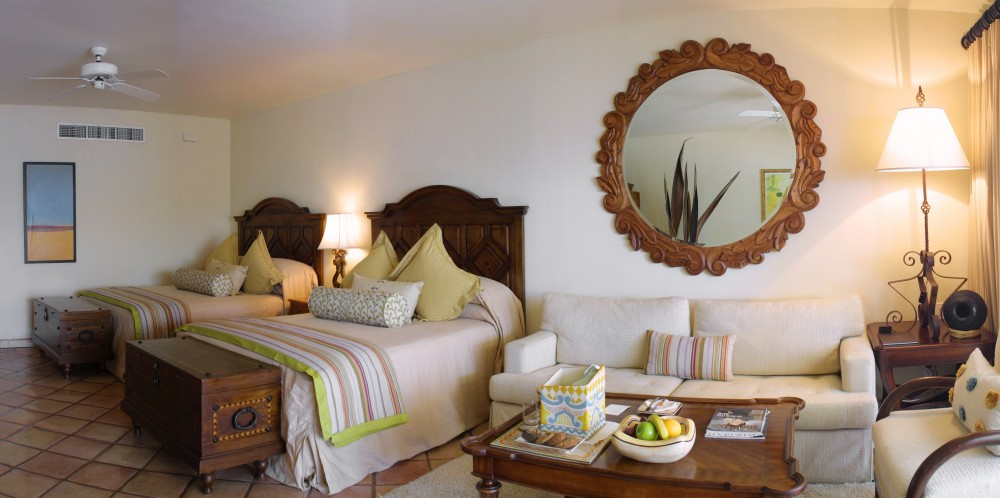 OneandOnly Palmilla, the rooms