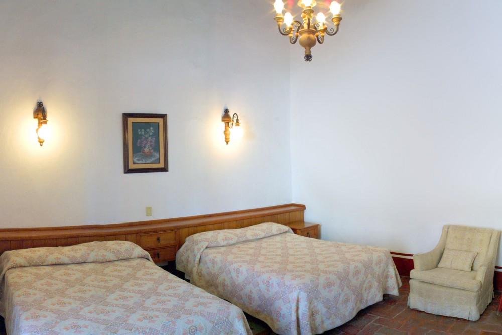 Posada Carmina, San Miguel de Allende, room 101