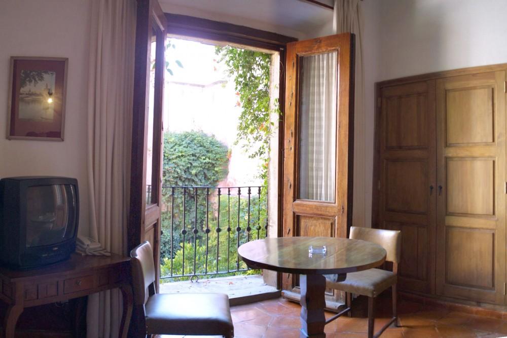 Posada Carmina, San Miguel de Allende, room 107