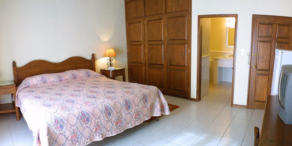Posada Carmina, San Miguel de Allende, room 117