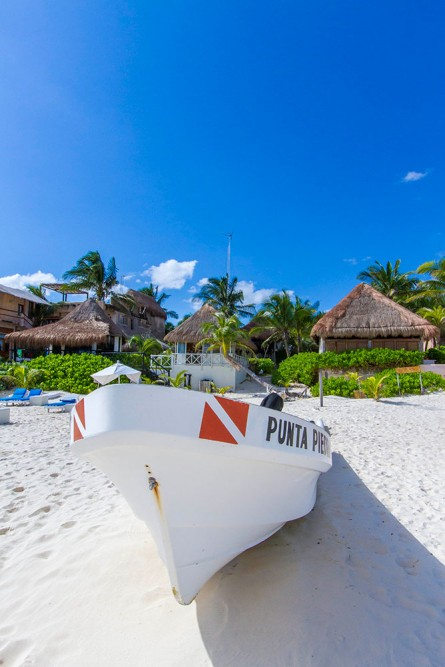 Posada Punta Piedra