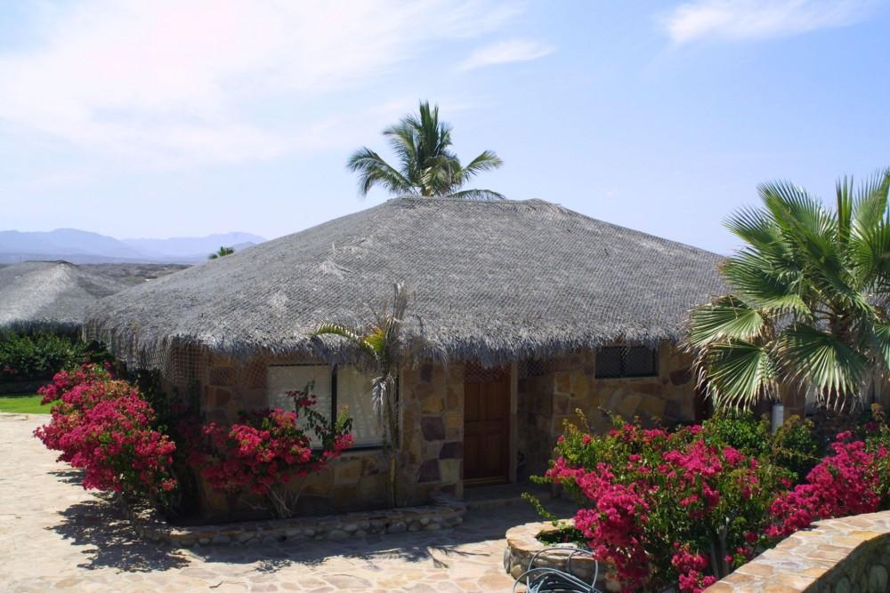 Rancho Leonero, East Cape, Baja California