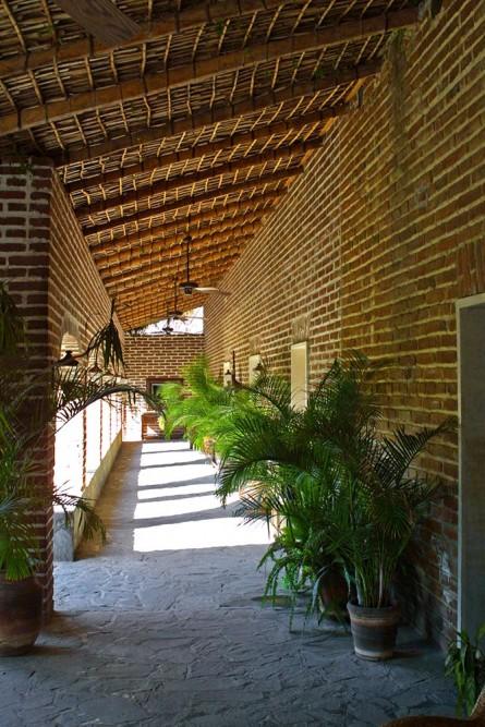 Todos Santos Inn, Todos Santos