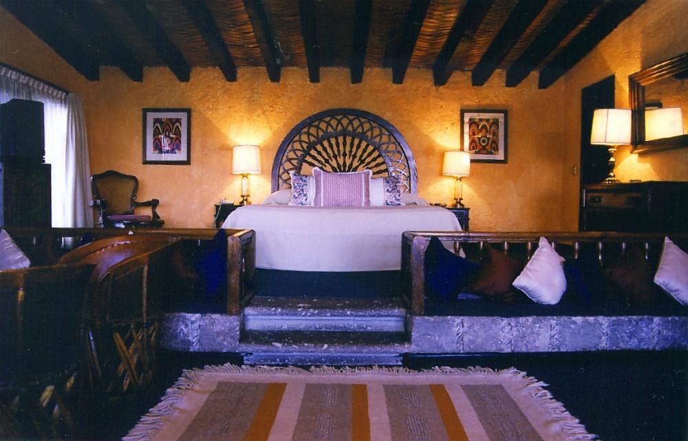 Villa Montana, Morelia, Junior Suite