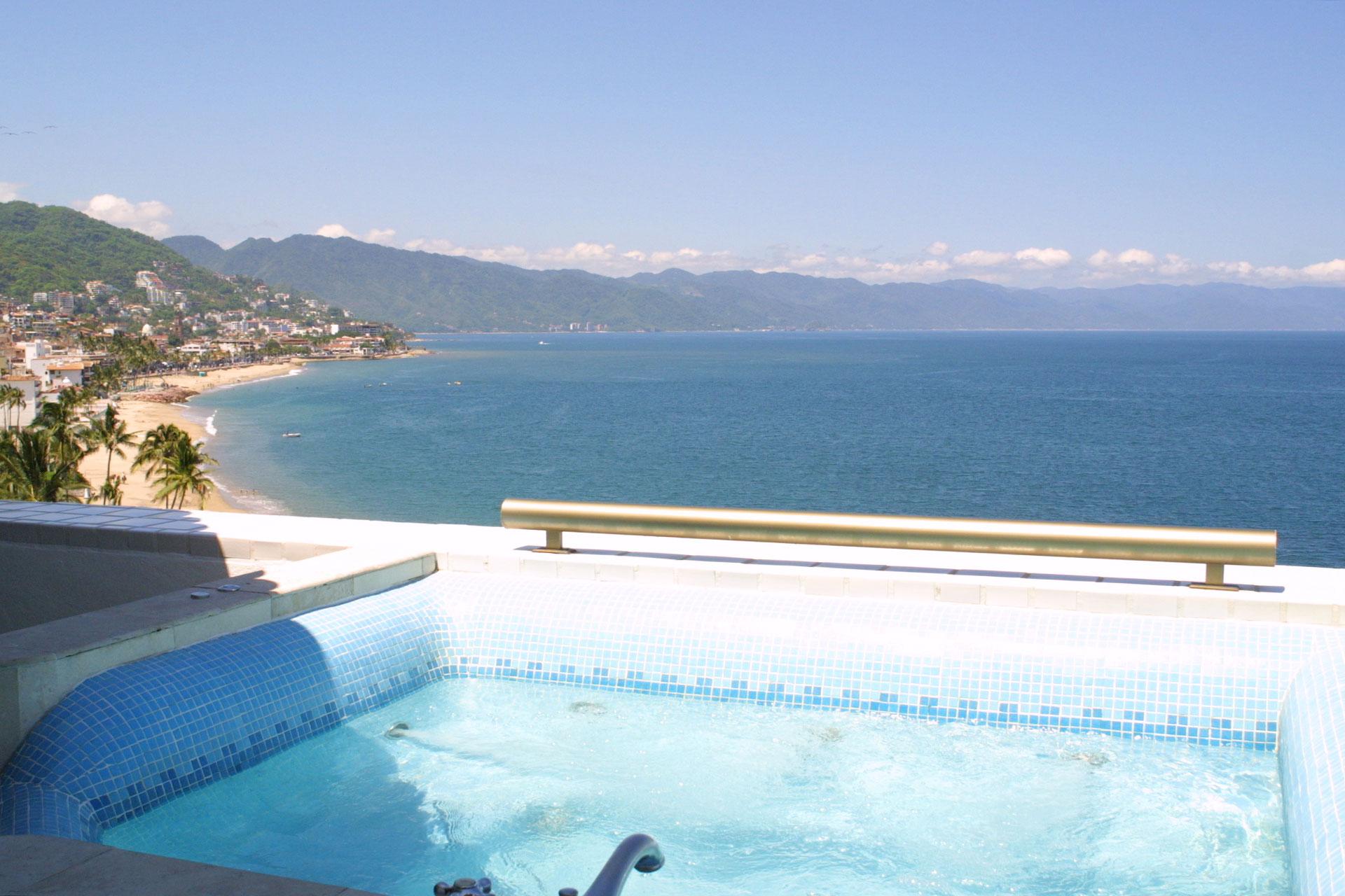Villa Premiere, Puerto Vallarta, Master Suite